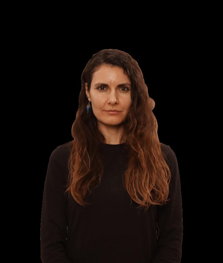 Corina Gaibu