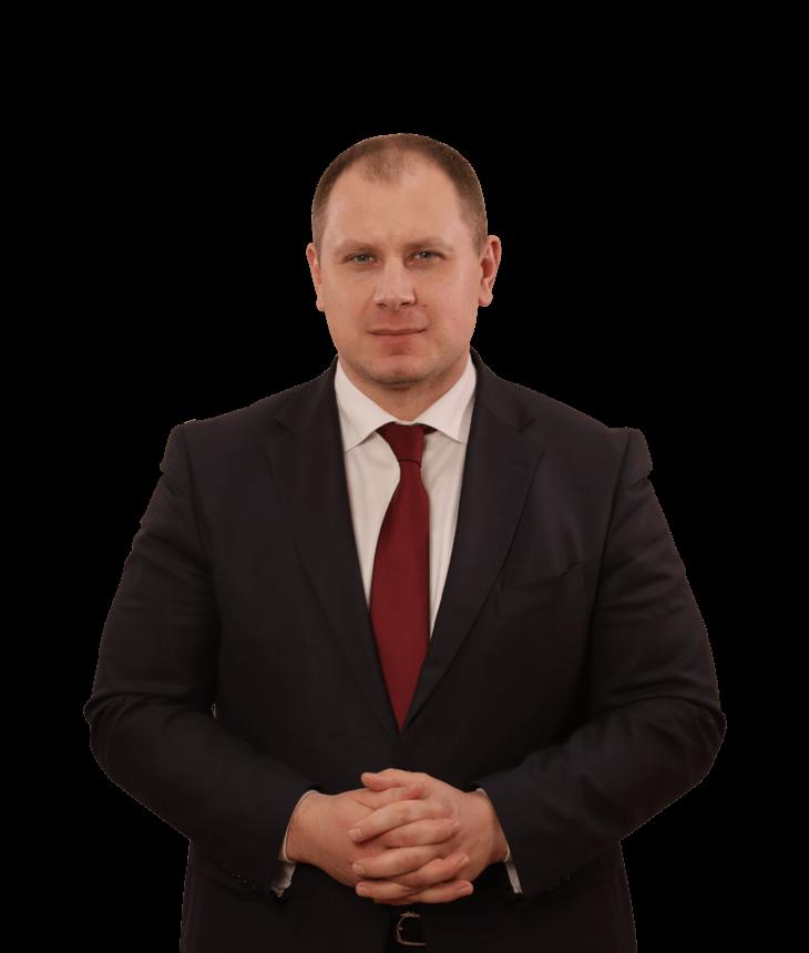 Stefan Gligor